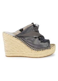 Kenneth Cole Odele 2 Wedge Espadrilles