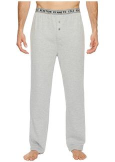 Kenneth Cole Open Leg Waffle Pants Single