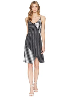 Kenneth Cole Pieced Cami Dress