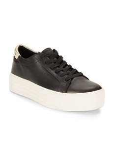 Kenneth Cole Platform Sneakers