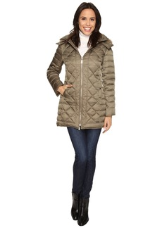 Kenneth Cole Quilted Down Walker