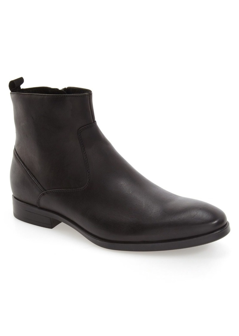 Reaction Kenneth Cole 'At Lash' Zip Boot (Men)
