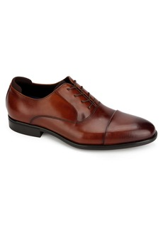 Reaction Kenneth Cole Edge Flex Cap Toe Oxford (Men)
