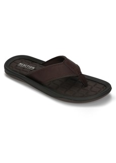 Reaction Kenneth Cole Four Sandal Flip Flop