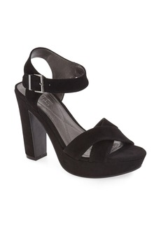 Reaction Kenneth Cole 'I Can Change' Platform Sandal (Women)