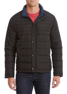 REACTION Kenneth Cole® Men's Matte Packable Down Jacket