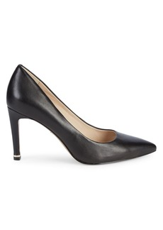 Kenneth Cole Reegan Point Toe Pumps