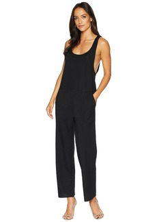 Kenneth Cole Relaxed Jumpsuit