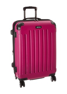 """Kenneth Cole Renegade Law & Order 24"""" Upright Pullman Luggage"""