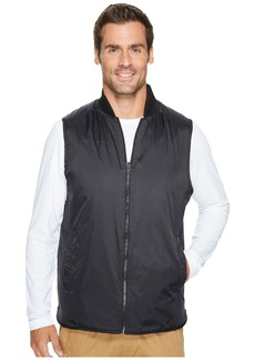 Kenneth Cole Reversible Knit/Nylon Vest
