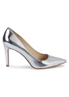 Kenneth Cole Riley Patent Leather Stiletto Pumps