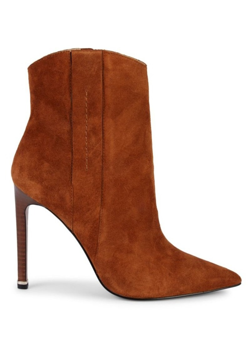 Kenneth Cole Riley Suede Booties