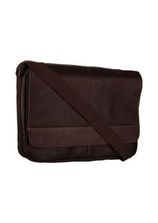 Kenneth Cole 'Risky Business' Single Gusset Messenger Bag