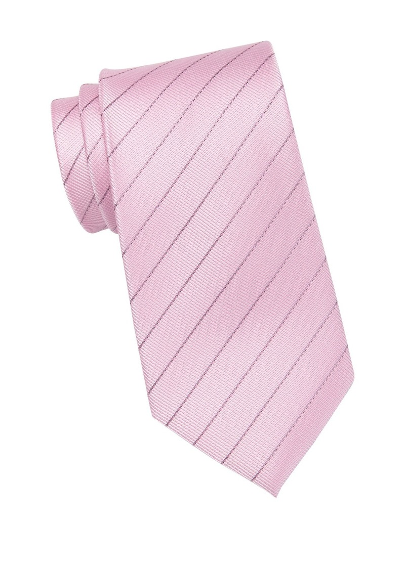 Kenneth Cole Simply Stripe Tie