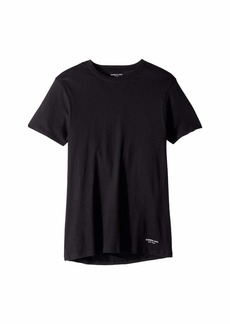 Kenneth Cole Slim Fit 3-Pack Crew Neck Tee