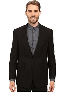 Kenneth Cole Slim Fit Separate Coat
