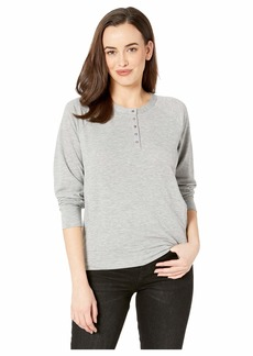 Kenneth Cole Snap Tape Pullover