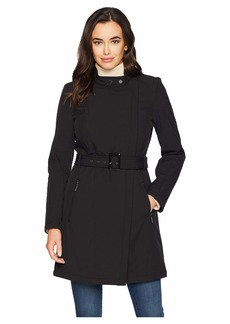 Kenneth Cole Softshell Trench