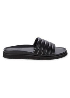 Kenneth Cole Story Pool Slides