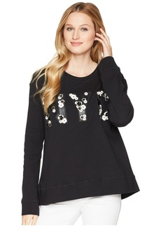 Kenneth Cole Swing Back Sweatshirt