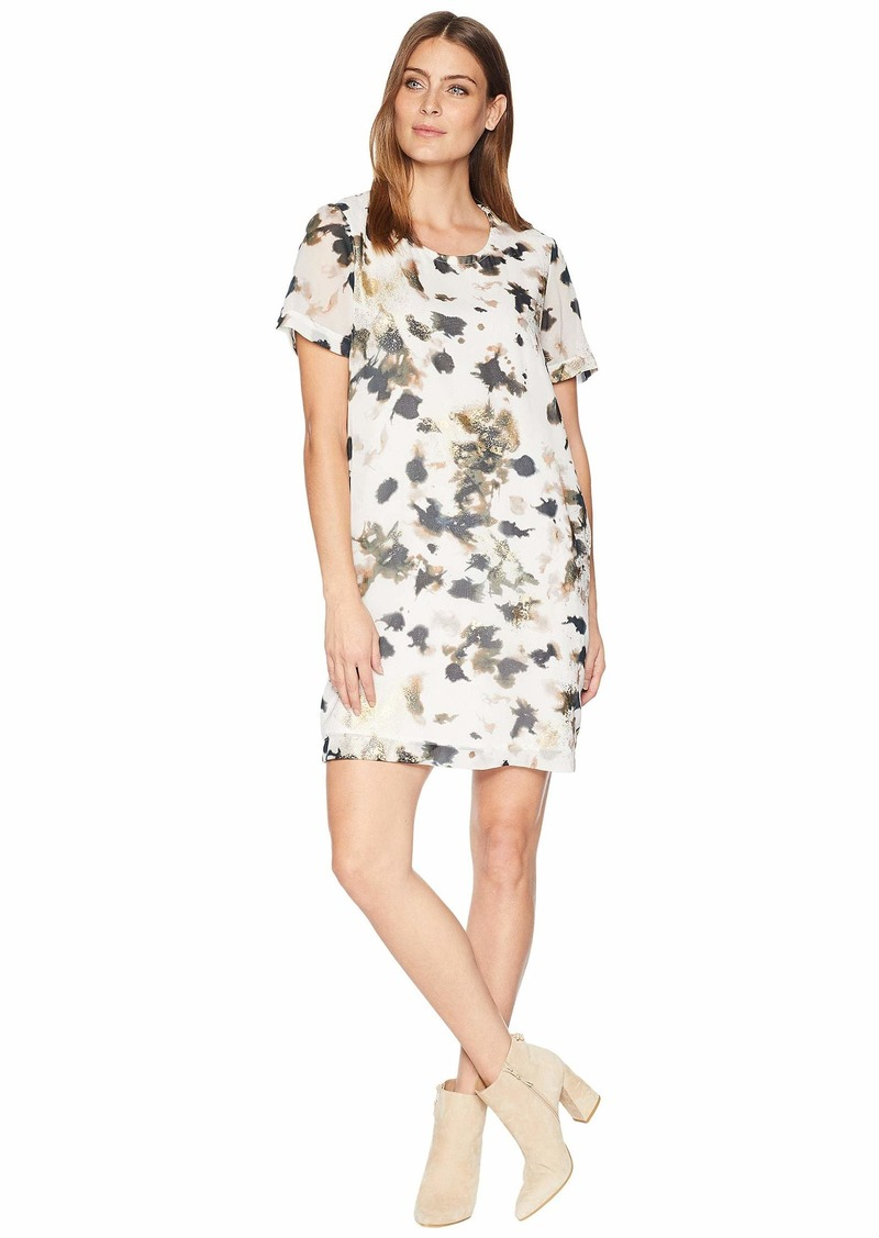 Kenneth Cole T-Shirt Dress
