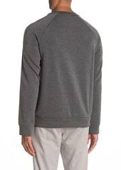 Kenneth Cole Taped Crew Neck Sweatshirt