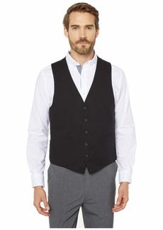 Kenneth Cole Techni-Cole Stretch Suit Separate Vest