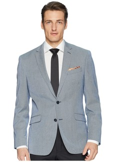 Kenneth Cole Textured Sport Coat