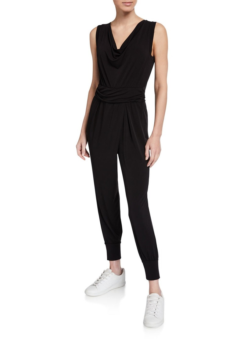 Kenneth Cole The Urban Jumpsuit