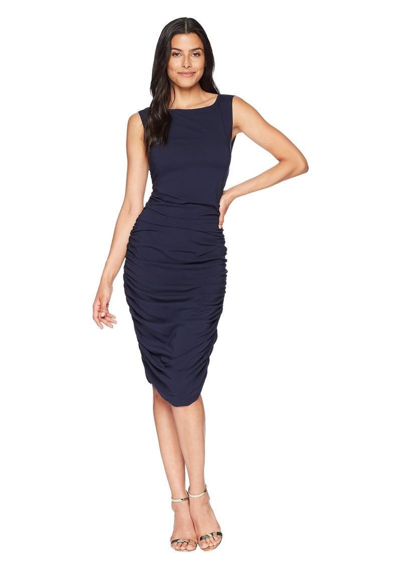 Kenneth Cole Tri Layer Dress
