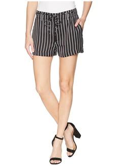 Kenneth Cole Triple Tie Shorts