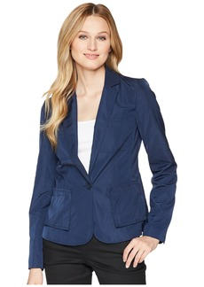 Kenneth Cole Two-Button Blazer
