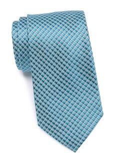 Kenneth Cole Two Tone Micro Silk  Tie