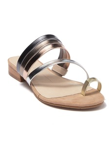Kenneth Cole Valen Scroll Sandal
