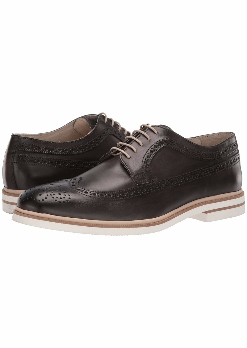 Kenneth Cole Vertical Lace-Up