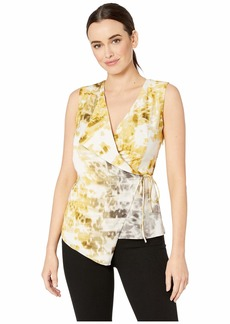 Kenneth Cole Waterfall Top