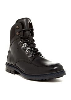 Kenneth Cole Well Kn-Own Lace-Up Boot