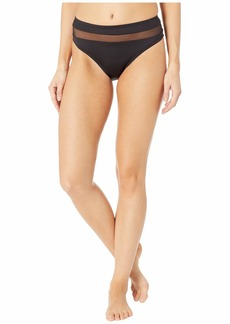 Kenneth Cole Yes to Mesh Hipster Bottoms