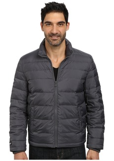 Kenneth Cole Zip Front Down Jacket