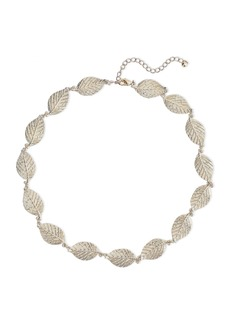 Kenneth Jay Lane Woman Gold-tone Necklace Gold