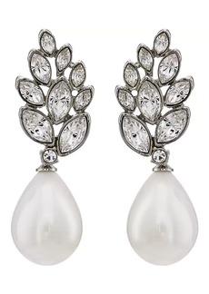 Kenneth Jay Lane Women's Audrey Drop Earrings