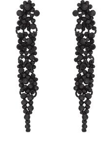 Kenneth Jay Lane Women's Beaded Drop Earrings