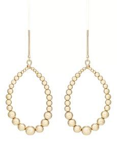 Kenneth Jay Lane Women's Gypsy Double-Drop Earrings