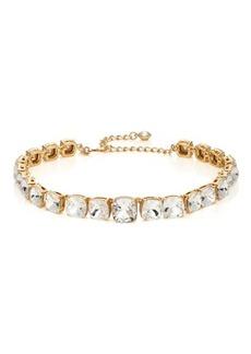 Kenneth Jay Lane Women's Headlight Necklace