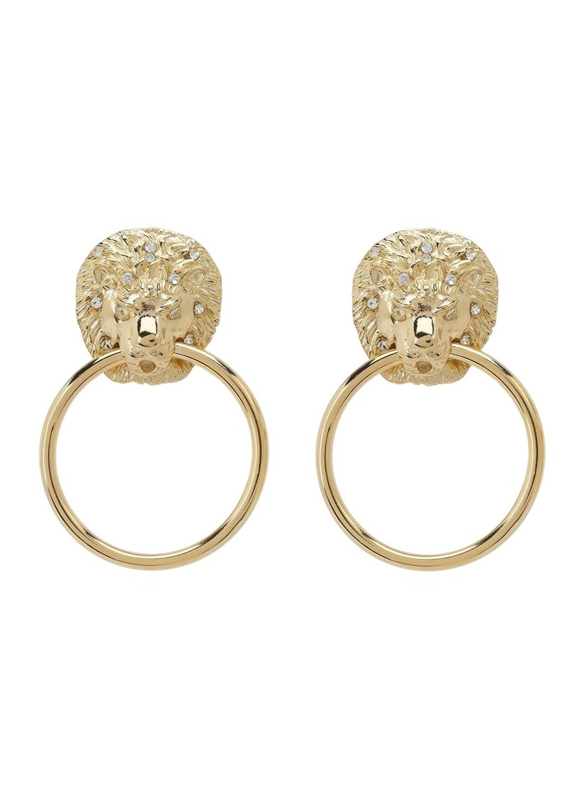 Kenneth Jay Lane L5234EGCP Earrings