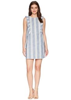 Kensie Awning Stripe Dress KS5K8253