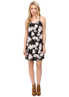 Kensie Botanical Florals Dress KS8U7011