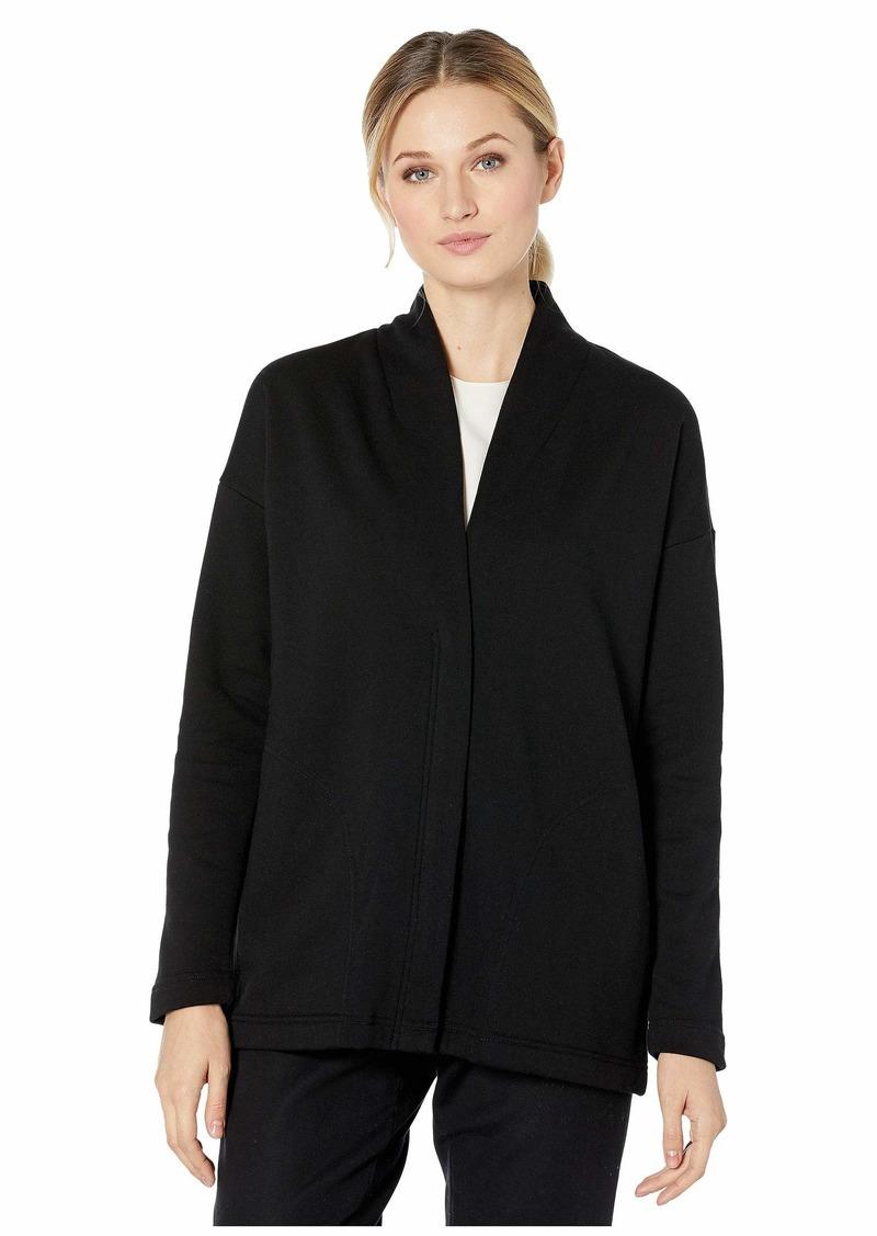 Kensie Cozy Fleece Jacket KS1K2332