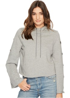 Cozy Fleece Sweatshirt KS2U3104