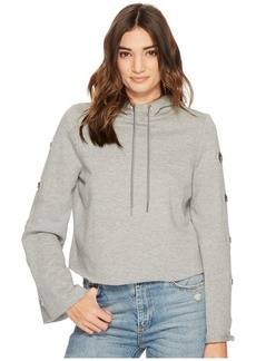 Kensie Cozy Fleece Sweatshirt KS2U3104